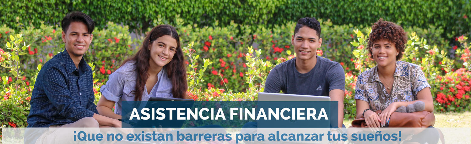 Header Asistencia Financiera