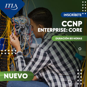 Curso Cisco Certified Network Associate 3