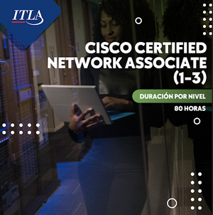 Curso Cisco Certified Network Associate 1