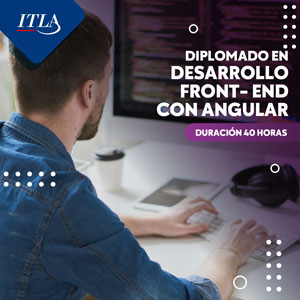 Curso Desarrollo Web Front-End Con Angular