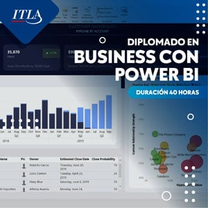 Diplomado Business Intelligence with Power BI