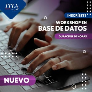 Workshop en Base de Datos