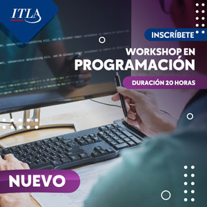Workshop en Programación