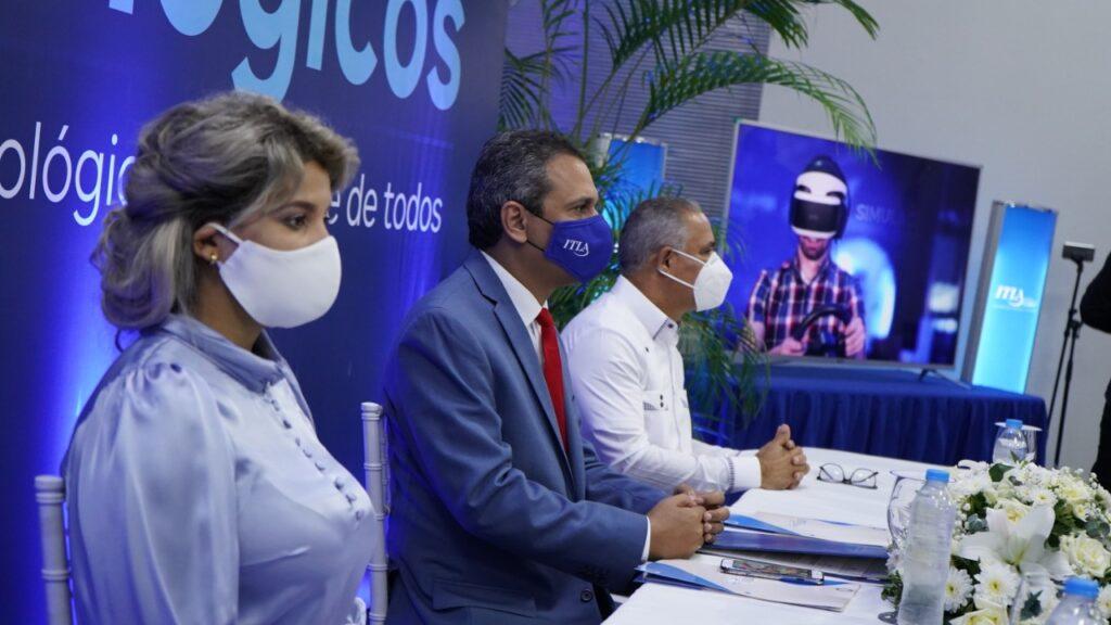ITLA y Ministerio de la Juventud presentan Programa Puntos Tecnológicos
