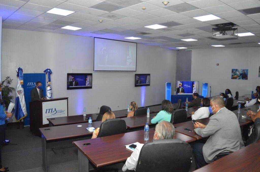 ITLA adquiere novedosa plataforma de recursos educativos en ciencia y tecnología