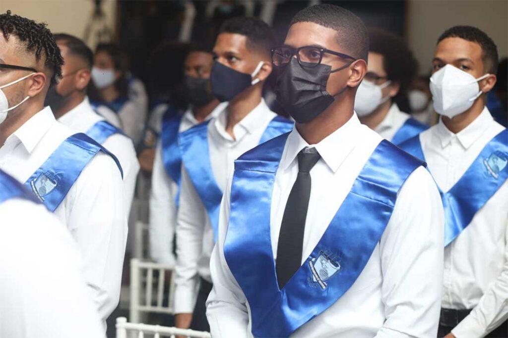 ITLA gradúa 272 nuevos profesionales tecnológicos en su 12º Graduación Extraordinaria