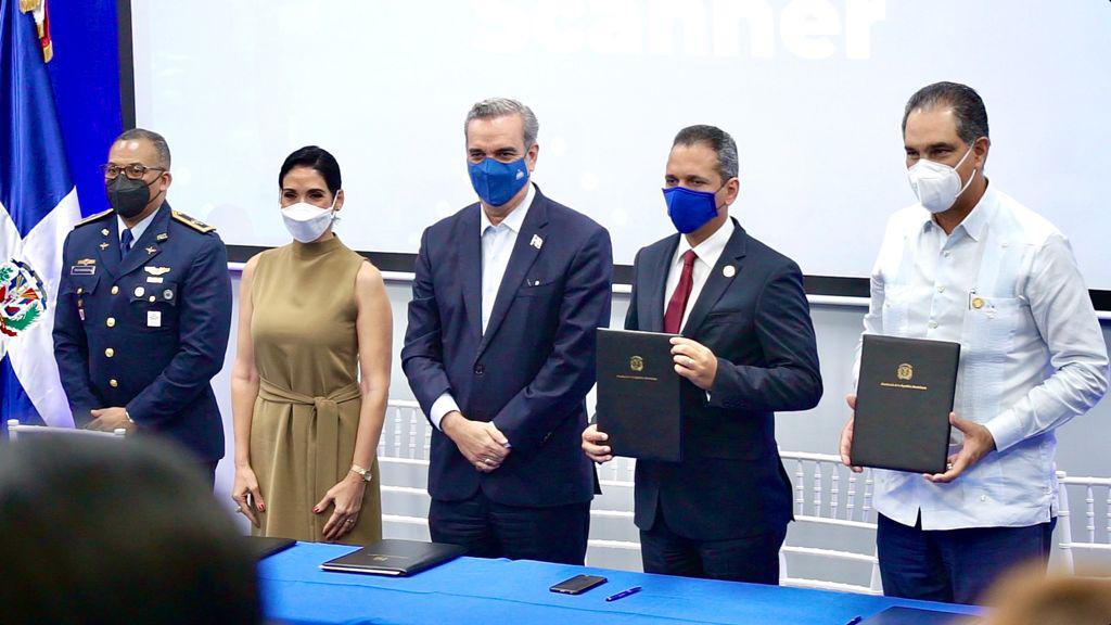 ITLA y SeNaSa presentan proyecto ProtoScanner 3D